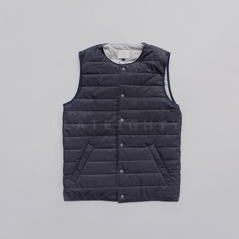 THINSULATE PUFFER VEST