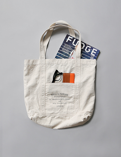 STREET CANVAS BAG