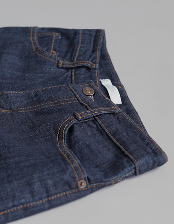PENCIL DENIM