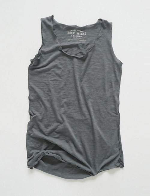 TES SLEEVELESS