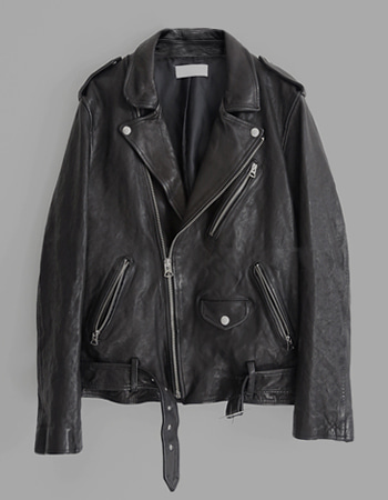 RAMFO LEATHER JACKET