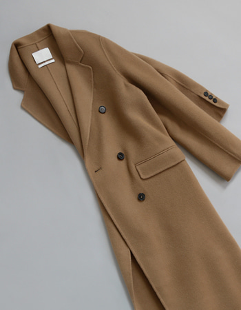 TIMELESS HM COAT