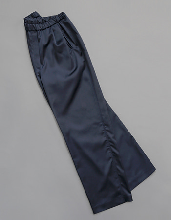 FLAT REGATO PANTS