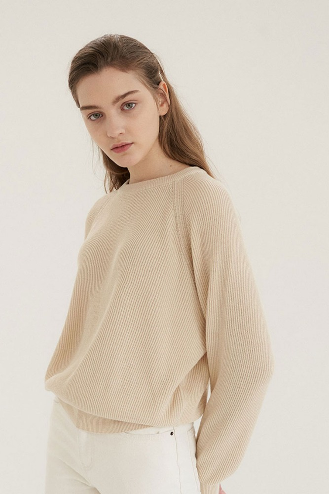 AEBIN COTTON KNIT