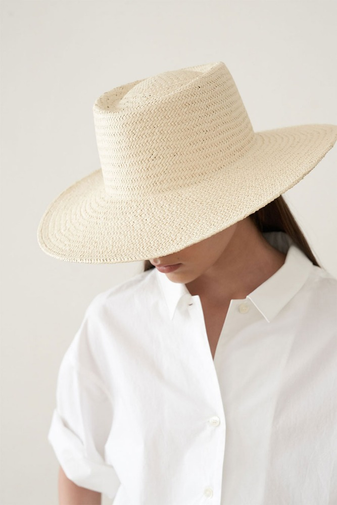 BOSA FLOPPY HAT
